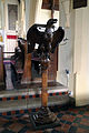 Church of St Mary Matching Essex England - eagle lectern.jpg