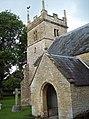 Church of St Michael - Tower - geograph.org.uk - 476249.jpg