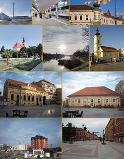 Vinkovci,  Vukovar-Sirmium, Croatia