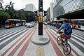 Ciclovia da Av. Paulista 02.jpg