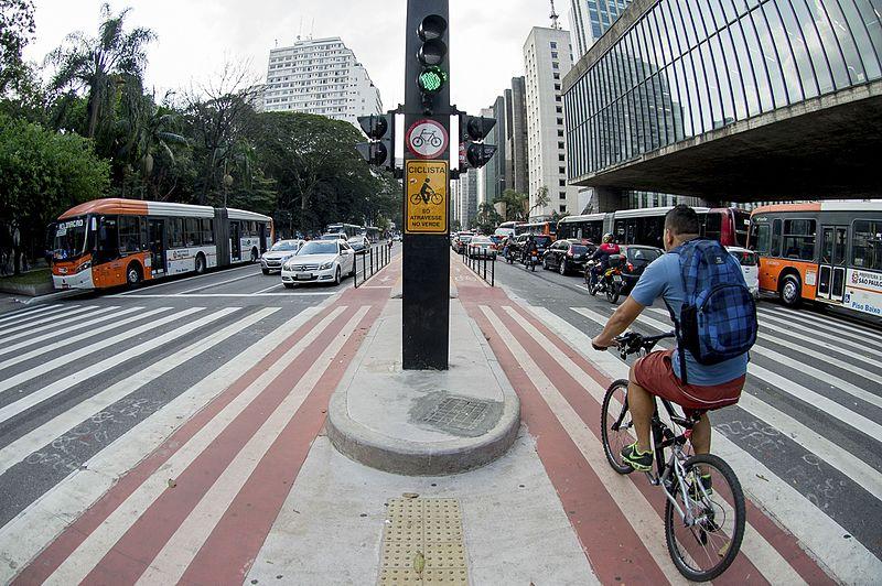 Onde ficar em São Paulo?