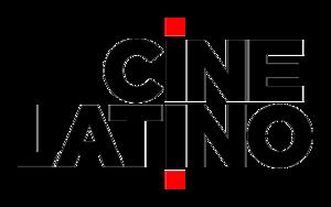 Cinelatino - Image: Cinelatino logo