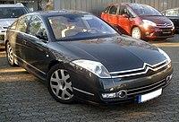 Citroën C6 thumbnail