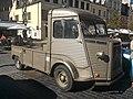 Citroen Type H Pick up (39320110222).jpg