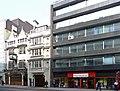 Cittie of Yorke Public House and Rymans, High Holborn, London WC1 - geograph.org.uk - 1249892.jpg