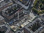 City Circle Line being built October 2015 - Enghave Plads.jpg