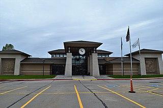 North Sioux City, South Dakota City in South Dakota, United States