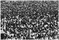 Civil Rights March on Washington, D.C. (A crowd of marchers.) - NARA - 542042.tif