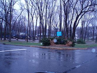 Washington Township, Bergen County, New Jersey - Clark Field