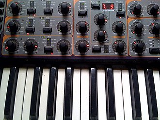 Nord Lead - Nord Lead 3