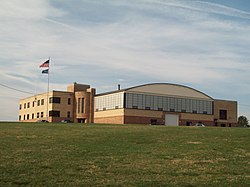 Clearfield Armory Apr 10.JPG