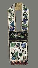 Bandolier (Shoulder) Bag