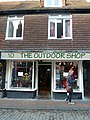 Cliffe High Street- The Outdoor Shop - geograph.org.uk - 2710999.jpg