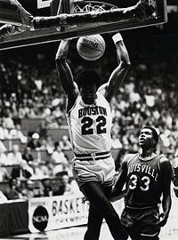 Clyde Drexler as a Houston Cougars player.jpg