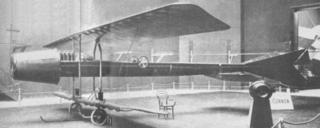 Coandă-1910 aircraft