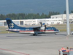 Coast Air at Gardermoen.JPG