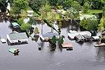 Coast Guard overflight of South Carolina flooding (21973850988).jpg
