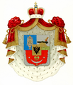 Coat of Arms of Dmitriev-Mamonov family.png