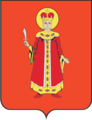 Coat of Arms of Uglich (Yaroslavl oblast).png