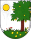 Coat of arms of Johannisthal