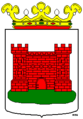 Coat of arms of Grootegast.png