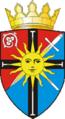 Coat of arms of Svetlogorsky rayon (Kaliningrad oblast).png