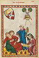 Codex Manesse 158r Der von Sachsendorf.jpg