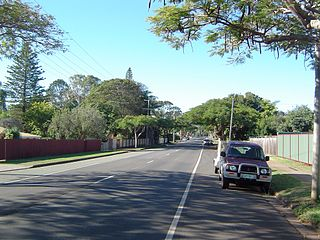 Victoria Point, Queensland Suburb of Redland City, Queensland, Australia