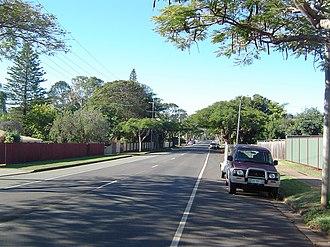 Victoria Point, Queensland - Colburn Avenue, 2014