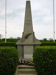 World War I memorial