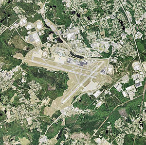 Columbia Metropolitan Airport - South Carolina.jpg