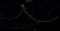 Comet c2017 o1 starmap.png