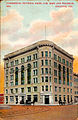 Commercial National Bank, Main and Franklin, Houston, Texas.jpg