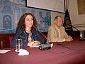 Conferencia de prensa de Cecilia Chacón (6881623746).jpg