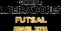 Conmebol Libertadores Futsal 2018.png