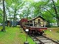 Connecticut Eastern Railroad Museum (Willimantic, Connecticut) (43618911740).jpg