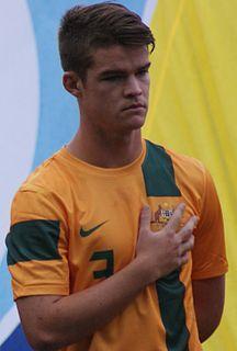 Connor Chapman Australian professional footballer