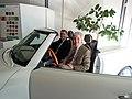 ConsMunich Besuch bei Autozulieferer Dräxlmaier (7267231702).jpg