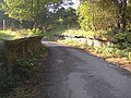 Coping stones, Ashday Lane, Southowram - geograph.org.uk - 256032.jpg