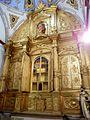 Coria - Catedral, Capilla de las Reliquias 6.jpg