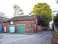 Corner of Soutergate and Marsh Lane - geograph.org.uk - 277572.jpg