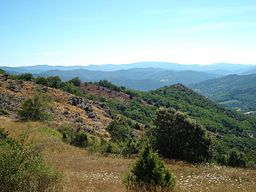 Cévennes National Park