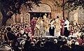 Coronación de La Madre de Dios de Begoña by José Etxenagusia.jpg