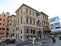 Corso Vittorio Emanuele II - Museo Barracco - panoramio.jpg