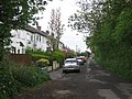 Cottages On Friends Lane - geograph.org.uk - 1276216.jpg