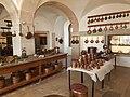 Cozinha Real, Palácio Nacional da Pena em Sintra (37277157115).jpg