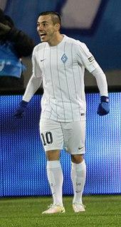 Cristian Pasquato Italian footballer