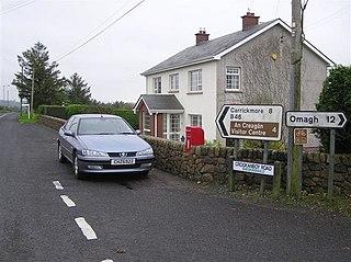 Greencastle, County Tyrone