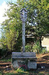 croix de Camfroux
