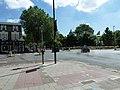 Crossroads of Kennington and Lambeth Roads - geograph.org.uk - 1993421.jpg